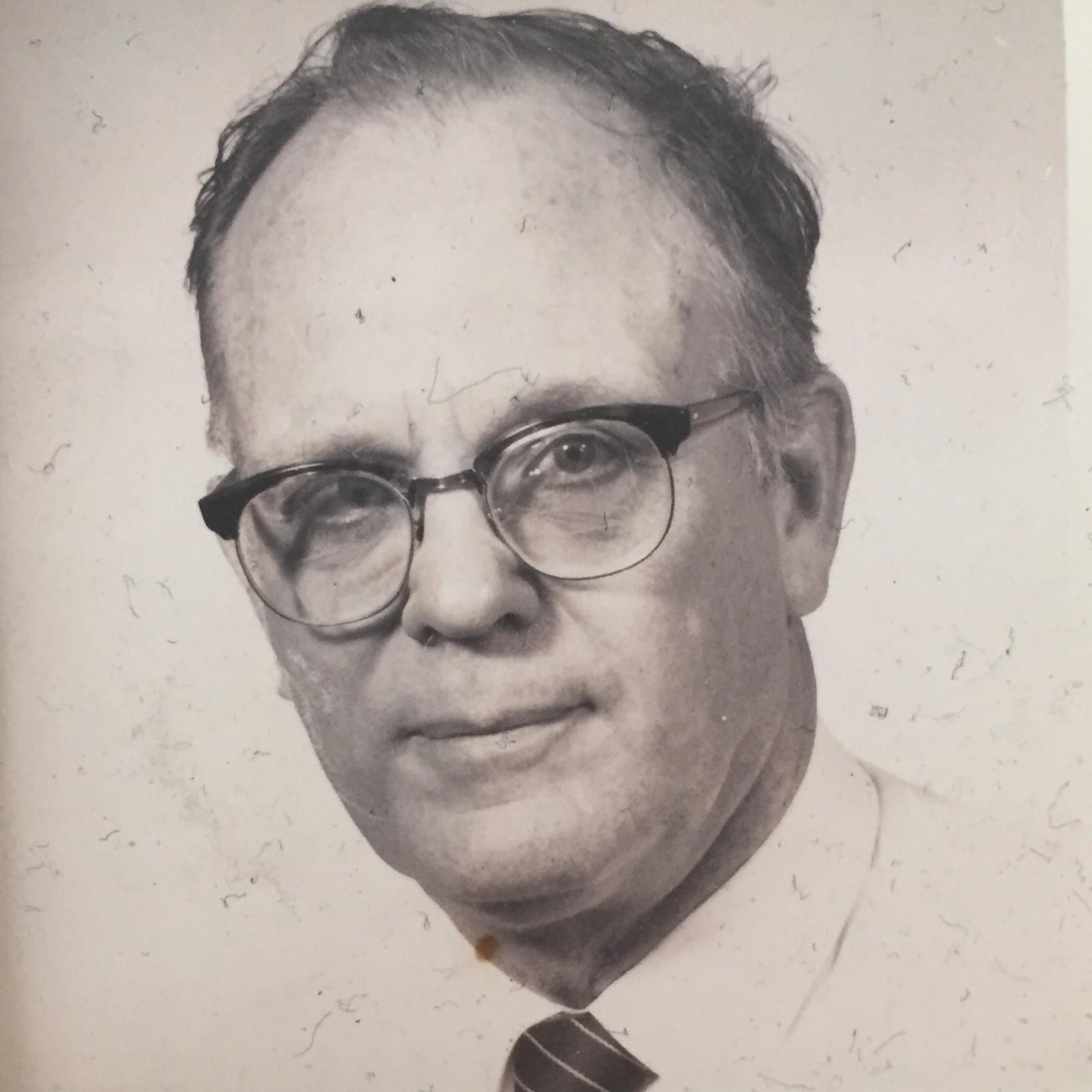 Donald Crawford