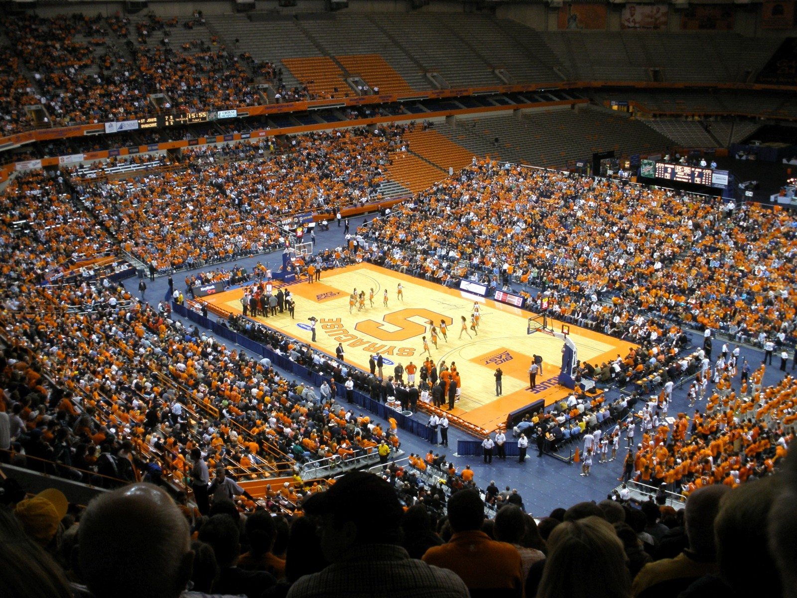 Syracuse Orange Mens Basketball