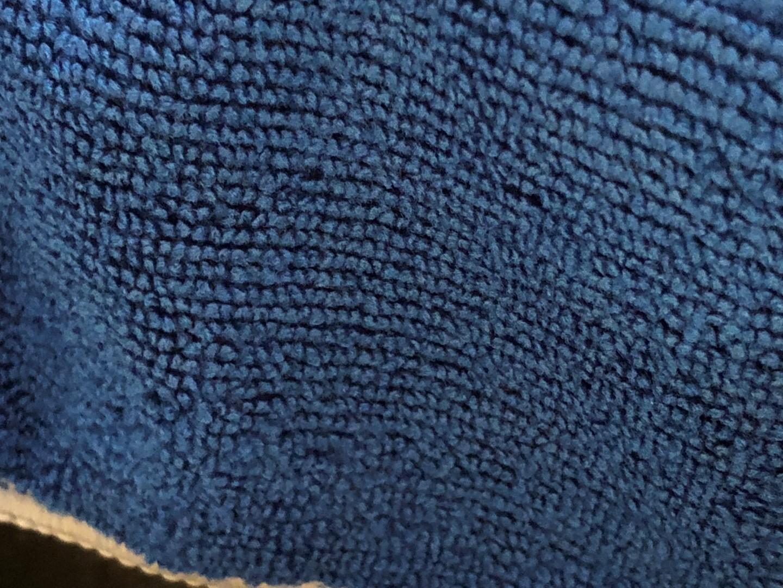 Antibacterial Microfiber Cloths Kill Germs Bacteria