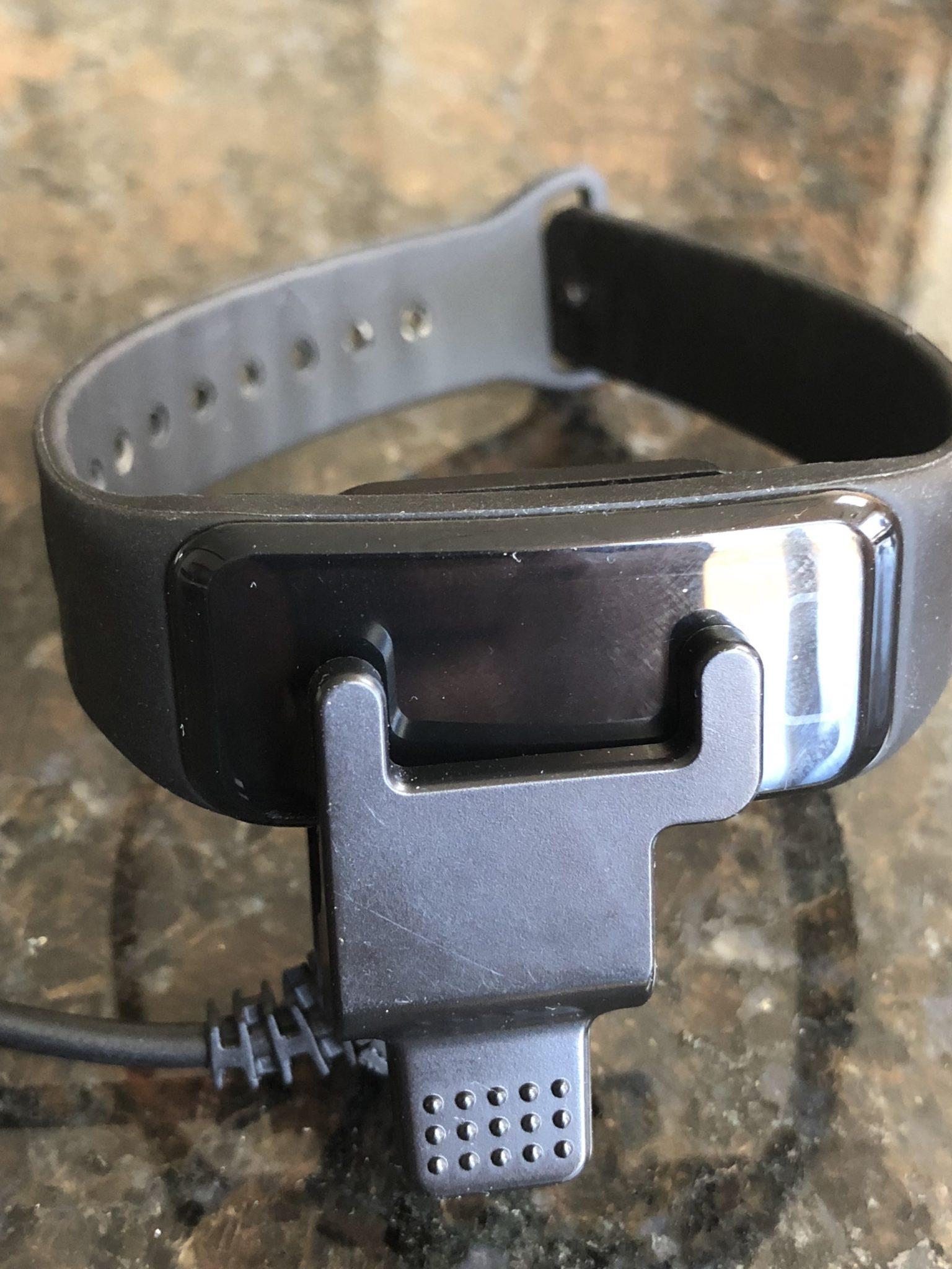 Wearfit Health Tracker Blood Pressure Smart Watch Fitness