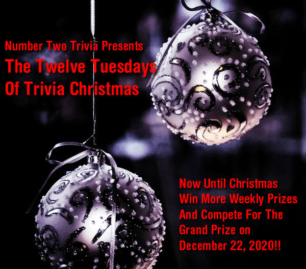 Trivia Christmas Syracuse Trivia Number Two Grotto